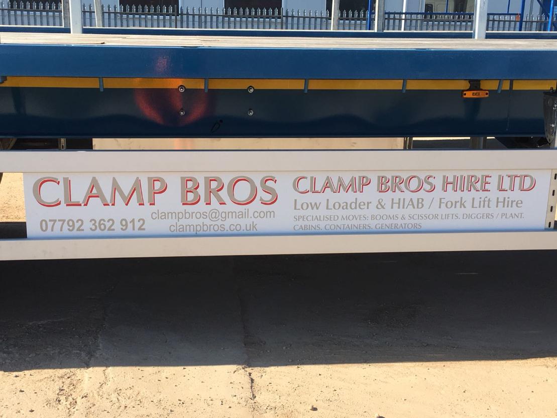 clampbros trailer